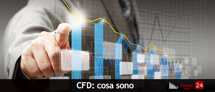 Trading CFD