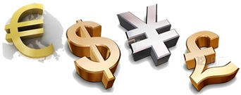 Incrocio di valute forex